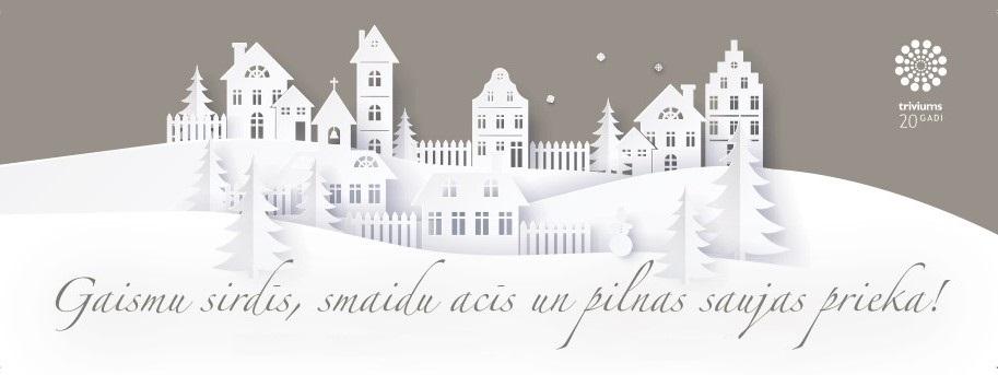 """Šajos Ziemassvētkos atbalstām projektu """"Miljons sveču grupu mājai"""""""