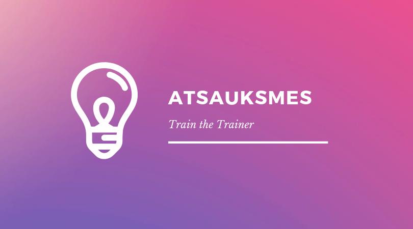 Treneru sagatavošana (Train the Trainer)