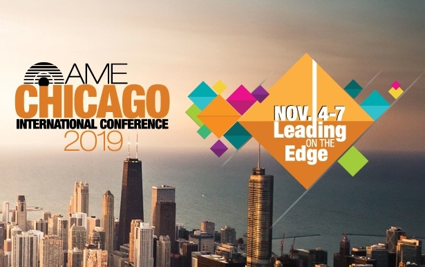 Lean konference Čikāgā