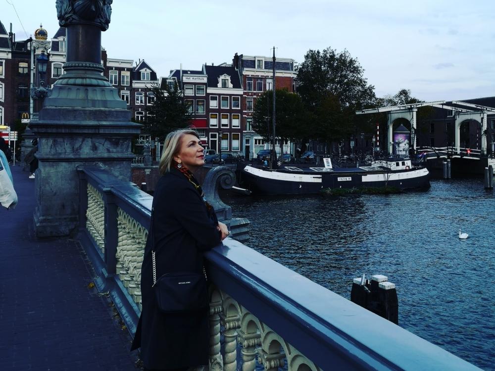 5 jautājumi Olgai Dzenei