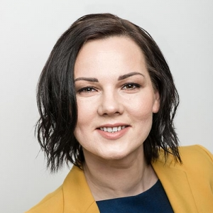 Кристина Канска